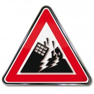 Warning: Seismology products